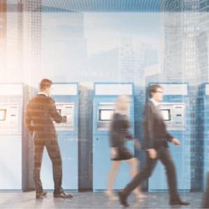 Три подхода повышения дохода от инвестиций в сеть банкоматов