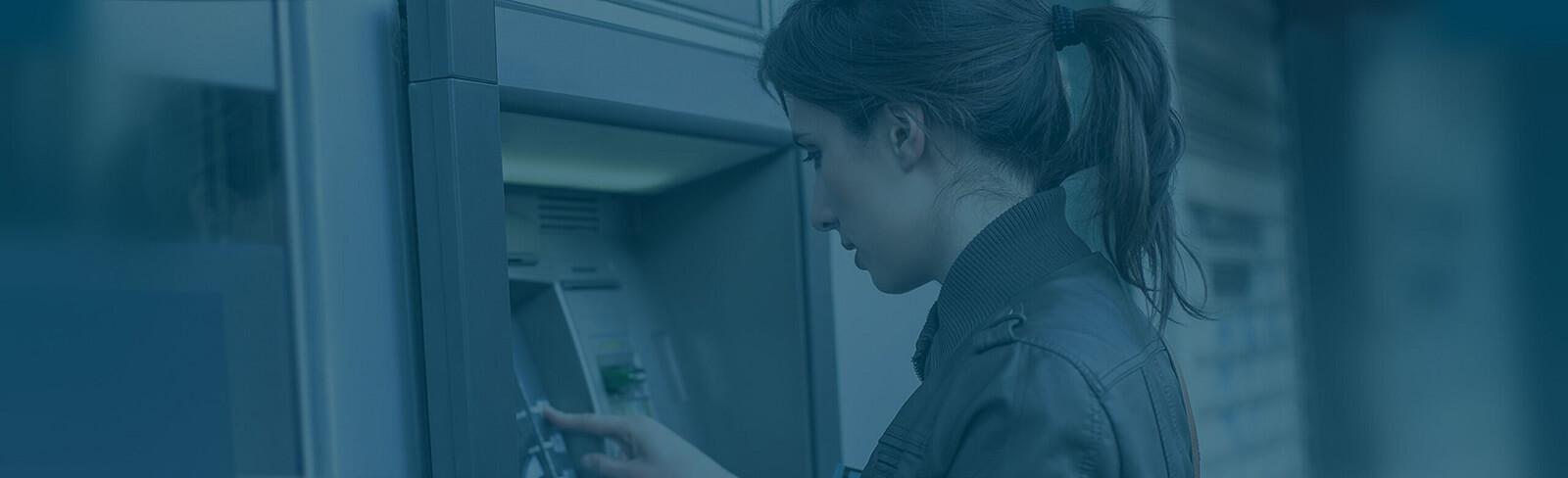 ATM Web Host