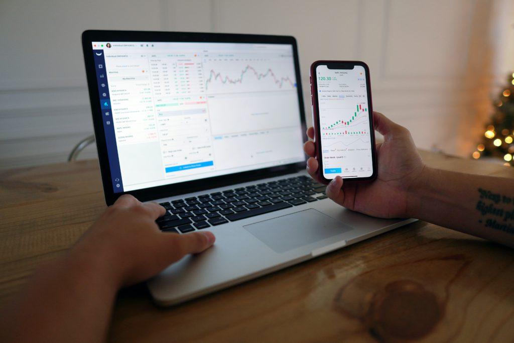 Рост цифрового банкинга к 2024 году
